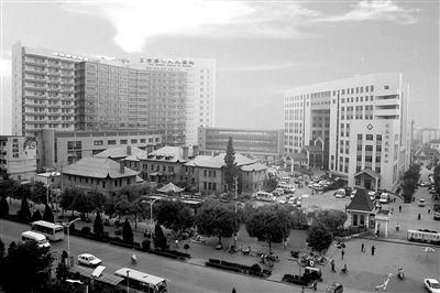 创新路上奏凯歌 ——商丘市第一人民医院后勤管理创新发展纪实